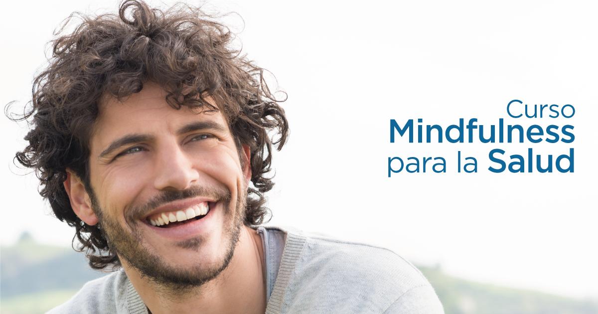 Curso mindfulness para la salud