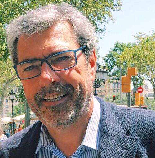 Cesar Forcadell